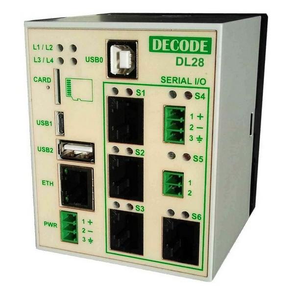 DL28 Daljinsko Ocitavanje i Upravljanje