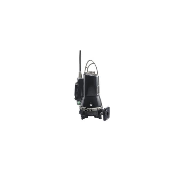 SEG pumpe za otpadnu vodu sa sekačima