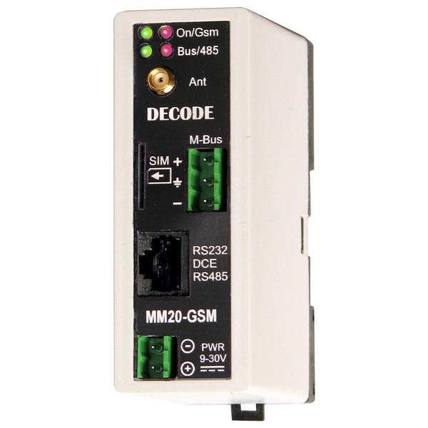 Komunikacioni uređaj  MM20-GSM