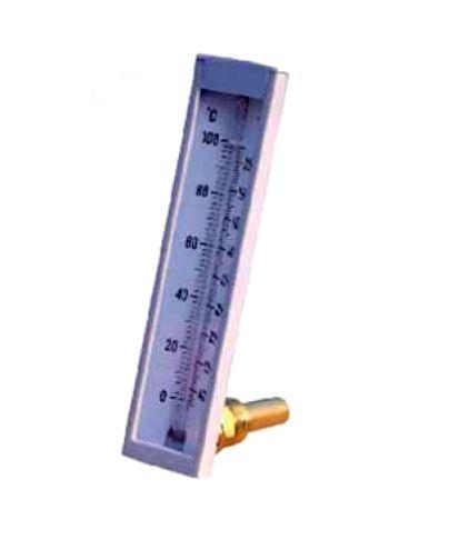 Stakleni termometar