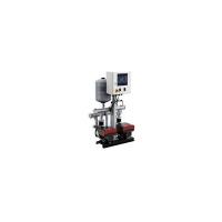 Postrojenje za povišenje pritiska sa 2 ili 3 centrifugalne pumpe