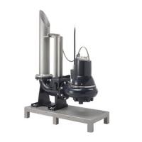 SL pumpe za drenažu, fekalne i otpadne vode