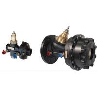 Balansni i kontrolni ventili