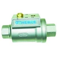 Pneumatski ventil, NPT navoj