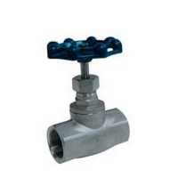 Inox ventil