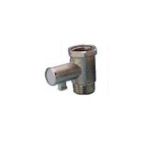 Sigurnosno  nepovratni ventil za električni bojler
