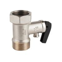 Sigurnosno  nepovratni ventil sa ispustom za električni bojler