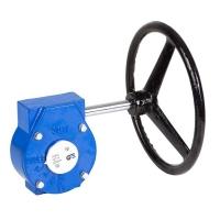 Ručni reduktor za ventile