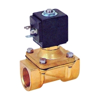 Elektromagnetni ventil dvosmerni kombinovanog dejstva