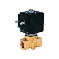 Elektromagnetni ventil dvosmerni direktnog dejstva PN40, normalno zatvoren, 8w