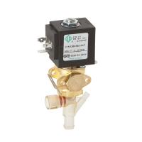 Elektromagnetni ventil dvosmerni direktnog dejstva sa silikonskim razvodnikom