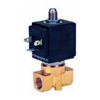 Elektromagnetni ventil trosmerni direktnog dejstva PN40