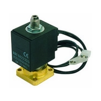 Elektromagnetni ventil trosmerni direktnog dejstva PN40, 8w