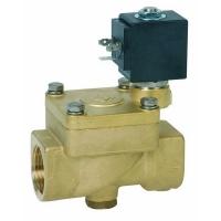 Elektromagnetni ventil dvosmerni indirektnog dejstva PN25, normalno zatvoren, 8w